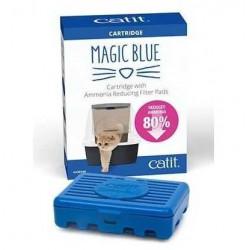 CatIt Magic Blue
