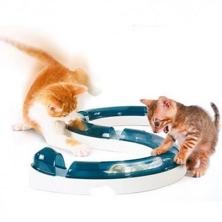 Cat it Senses Circuito de juego
