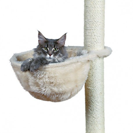 Hamaca nido para rascadores
