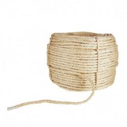 Rollo de cuerda de sisal