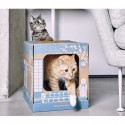 Arenero de viaje Poopy Cat