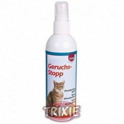 Spray desodorante