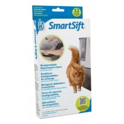 Recambio SmartSift bolsas para arena