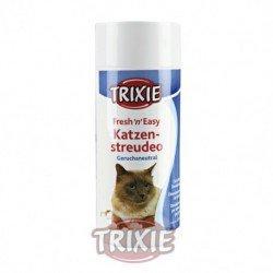 Desodorante para lechos higiénicos