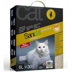 Sanicat Professional Clumping Gold