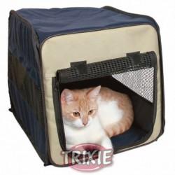 Transportín flexible Twister Tcamp