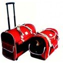 Trolley y bolso de transporte