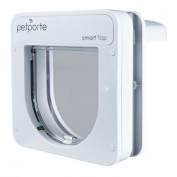 Gatera para microchips Smart 4-Way
