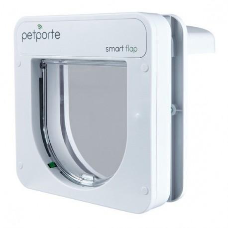 Gatera para microchips Smart 4-Way