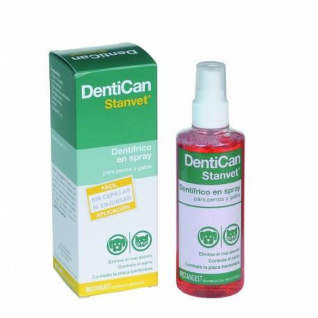 Dentican Spray