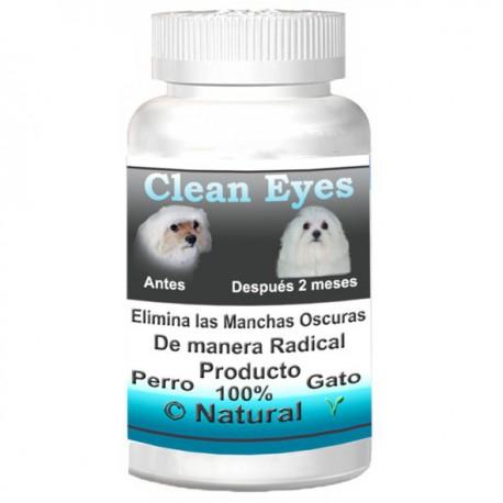 Clean Eyes