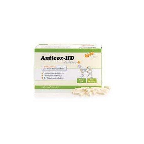 Anticox-HD Classic en cápsulas