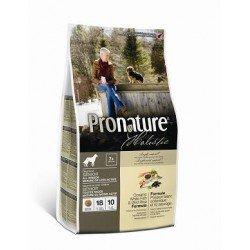 Pronature Senior Pescado blanco