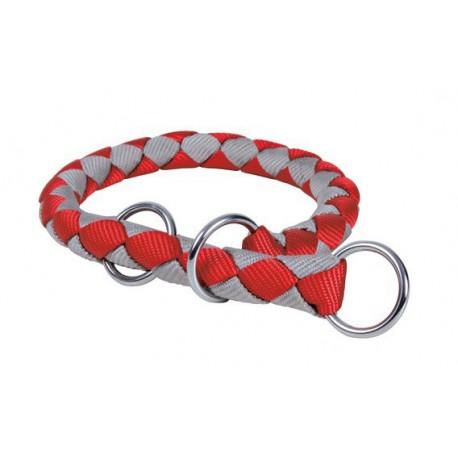 Collar estrangulador Cavo rojo