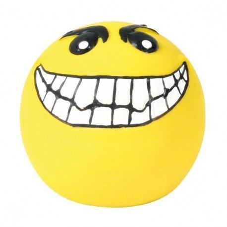 Smileys de latex