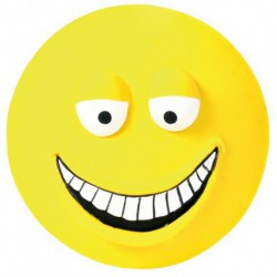 Smileys planos de latex