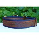 Collar martingale Etna azul
