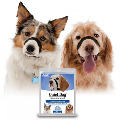 Antiladridos Quiet Dog