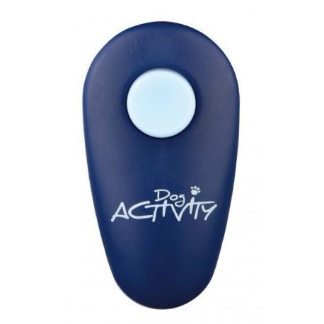 Clicker Finger azul