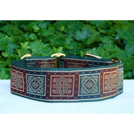 Collar martingale Bali verde
