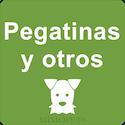 Pegatinas y otros