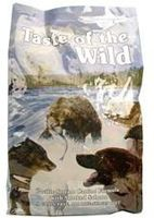 Saco de Taste of the Wild Pacific Stream