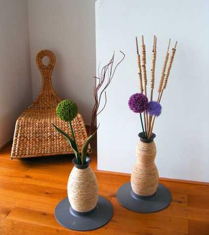 Rascadores decorativos CatIt con adornos.