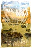 Saco de Taste of the Wild High Prairie